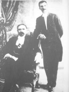 Madro y Pino suarez