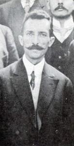 Pino Suarez