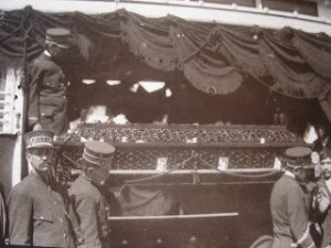 madero funeral